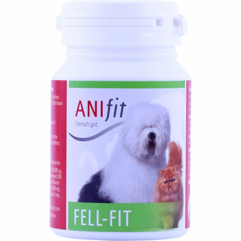 Fur-Fit (Fell-Fit) 70g (1 Piece)